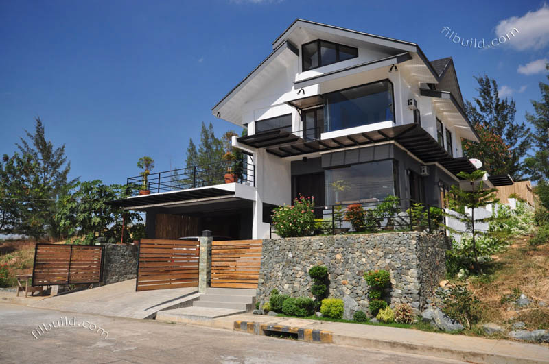 Real Estate Subic Zambales Philippines Ocean View House