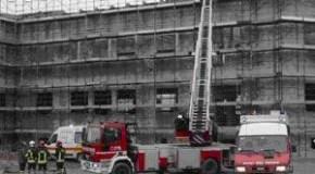 PISA, SINDACATI EDILI DIVISI SULLO SCIOPERO PROCLAMATO PER UN INCIDENTE MORTALE IN UN CANTIERE