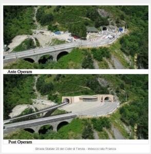 Foto dal sito www.stradeanas.it