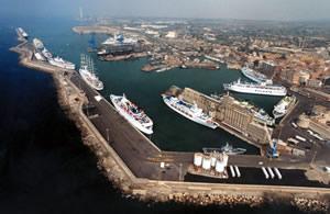Porto Civitavecchia
