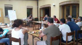 LIGURIA, CORSO DI FORMAZIONE DELLA FILCA SU RELAZIONI, METODO, PROGETTUALITA'