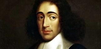 El filósofo Baruch Spinoza nació en Ámsterdam en 1632 y murió en La Haya en 1677.