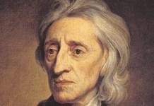 Retrato del filósofo inglés John Locke (1632-1704) realizado por Godfrey Kneller. Imagen distribuida por Wikimedia Commons bajo licencia CC BY-SA 4.0.
