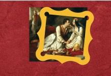 """El """"Don Juan y Haidee"""", óleo de Alexandre Colin (hacia 1833) ilustra la reflexión de uno de nuestros lectores, David Álvarez, sobre el amor y algunos de sus mitos. Bajo licencia PD-Art-photographs."""