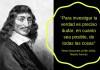 Imagen hecha a partir de una ilustración de Descartes de 1890. Fuente: Popular Science Monthly Volume 37. De dominio público, distribuida por Wikimedia Commons.