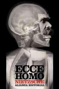"""""""Ecce Homo"""", publicado en Alianza editorial."""