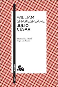 """Julio César"", William Shakespeare (Austral)"