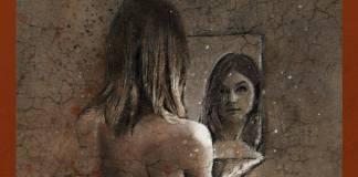 No se trata de que el vanidoso se mire más o menos en el espejo o que tenga una alta autoestima, sino de que el espejo son los otros: no alguien a quien mirar, sino una mera superficie en la que mirarse.