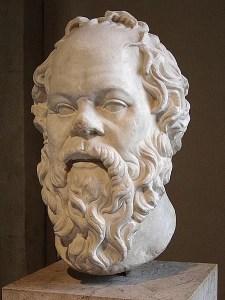 El papel de Sócrates en la historia de la filosofía no tiene parangón, siendo uno de sus nombres más relevantes.