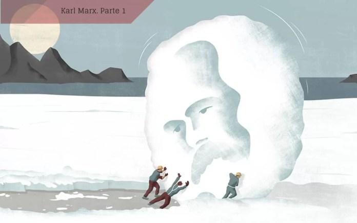 Analizamos la figura de Marx, alguien que fue capaz de situar entre sus objetivos la descomunal ambición de cambiar la historia y de dedicarle al empeño todo su esfuerzo, su afán y su conocimiento. © Ana Yael