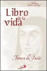 """""""Libro de la vida"""", de Teresa de Jesús, publicado por San Pablo."""
