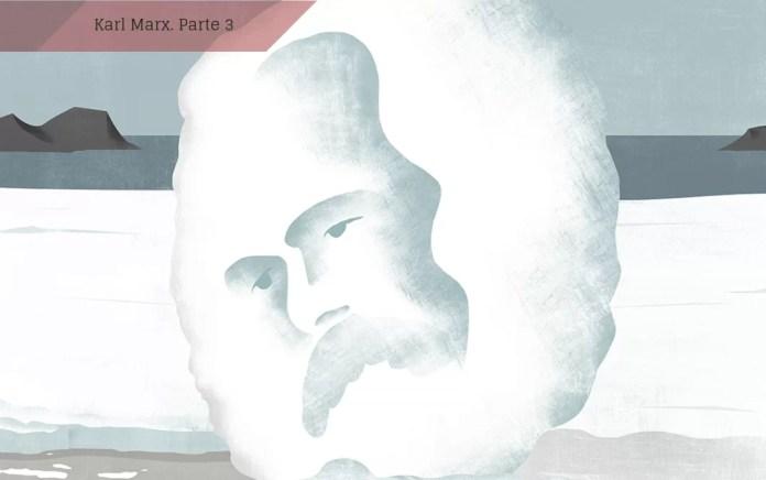 El pensamiento de Marx es uno de los más influyentes de la historia. De ahí, también, la abundancia de claros y oscuros en torno a su figura y su filosofía. © Ana Yael
