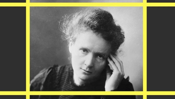 Marie Curie, la científica idealista y realista