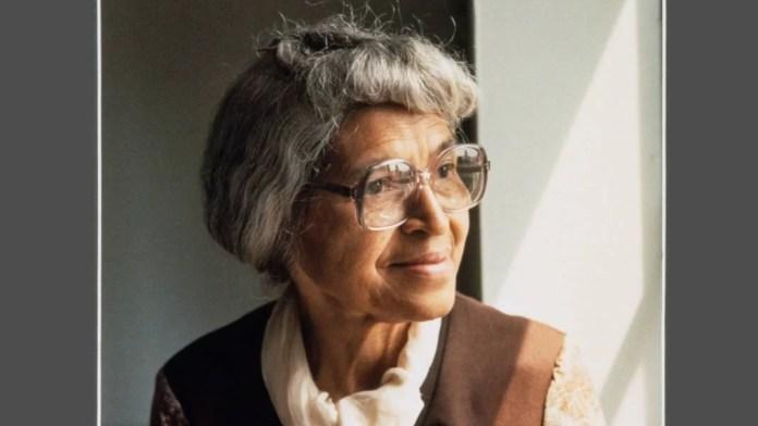 Rosa Parks: ¡hasta aquí hemos llegado!