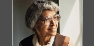 Rosa Louise McCauley(1913-2005) cambió su apellido por el de su marido, Raymund Parks, al casarse con él, en 1932.