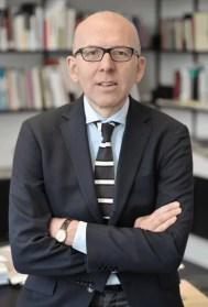 """El sociólogo Heinz Bude, autor de """"La sociedad del miedo"""" (Herder)."""