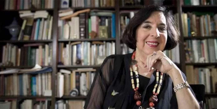 La puertorriqueña Luce López-Baralt recibió el doctorado