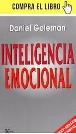 """Inteligencia emocional"" de Daniel Goleman (Kairós)"