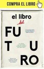 El libro del futuro, ilustrado por María Ramos, en Fulgencio Pimentel.