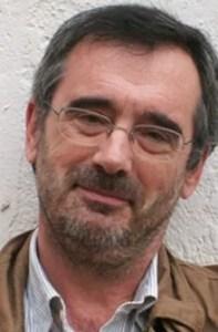 El filósofo Manuel Cruz, autor de Ser sin tiempo y director de la colección Pensamiento Herder donde se incluye.