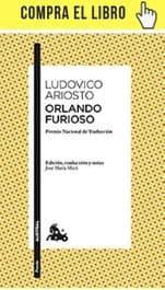 Orlando furioso, de Ludovico Ariosto, en Austral.