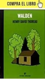 Walden, la vida en los bosques, de Henry David Thoreau (Errata naturae).