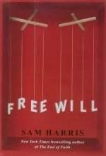 Free will, de Sam Harris (Simon and Schuster inc.)