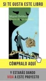 Diario de un cazador, de Miguel Delibes (Destino).