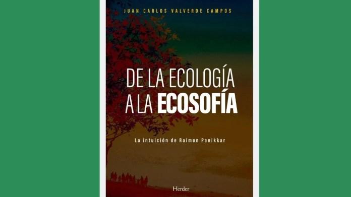 Portada. De la ecología a la ecosofía