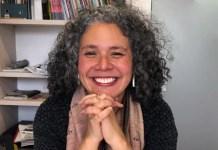 La colombiana Catalina González Quintero, doctora en Filosofía.