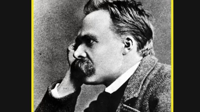 En palabras de Jorge Polo, la visión política de Nietzsche constituía una formidable y colosal antítesis de cualquier pensamiento político de signo revolucionario, progresista o emancipador.