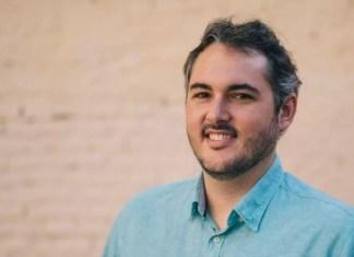 Andreu Escrivà, doctor en Biodiversidad y divulgador científico. Autor de «Y ahora yo qué hago» / Capitán Swing (Agencia SINC).