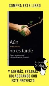 Aún no es tarde, de Escrivà (Universitat de Valencia).