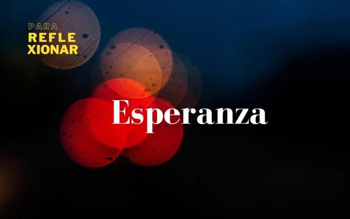 imágenes dosieres podcast Esperanza