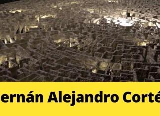 Retos 2021: Hernán Alejandro Cortés