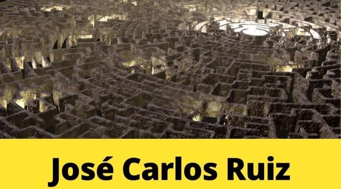 Retos 2021 José Carlos Ruiz