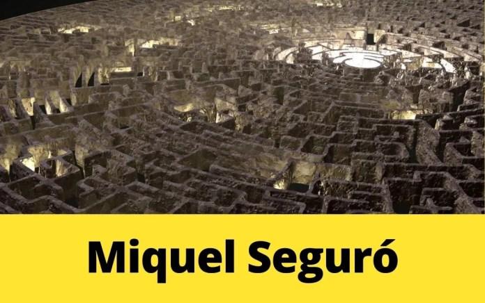 Retos 2021 Miquel Seguró