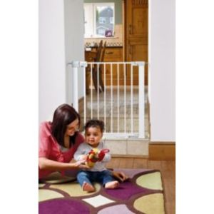 bramka zabezpieczająca dla dzieci