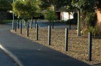 Chain Link Fence - Filcris Ltd