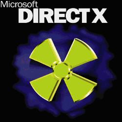 direct x microsoft