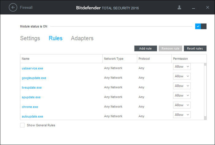 Bitdefender Total Security 2016 Multi-device Review