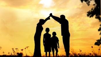 Binecuvântarea corectă a copiilor prin părinții lor