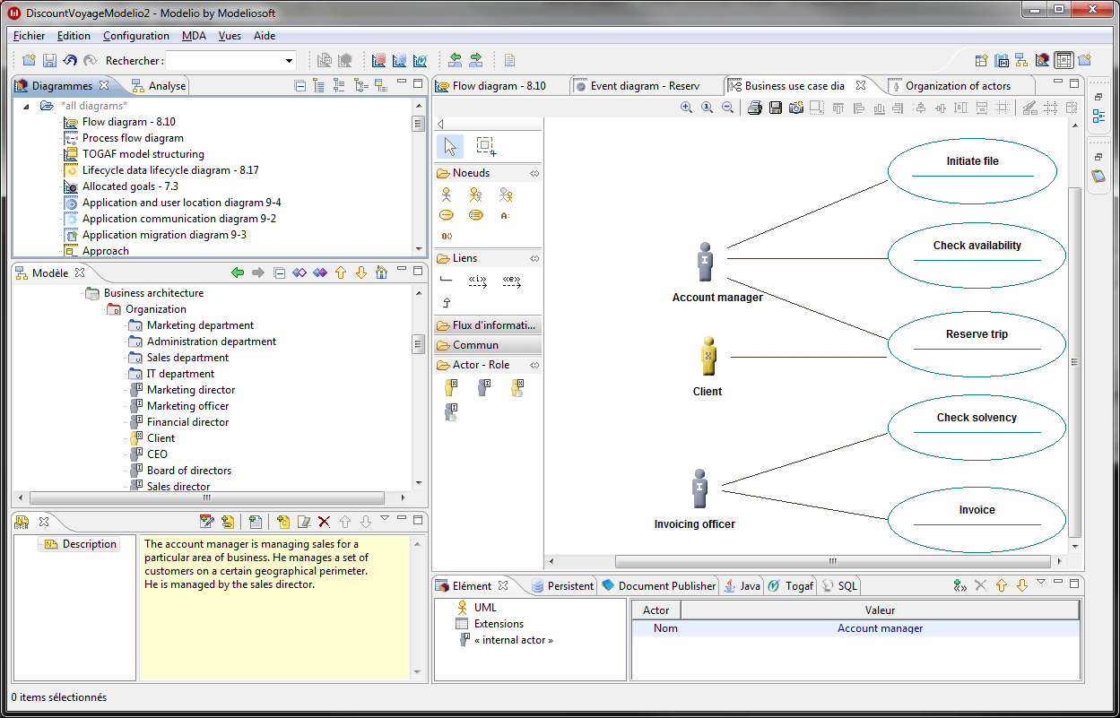free uml class diagram tool fisher minute mount 2 wiring modelio 3.6   specialized tools fileeagle.com