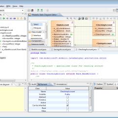 Free Uml Class Diagram Tool Woody Dicot Stem Cross Section Modelio 3.6   Specialized Tools Fileeagle.com