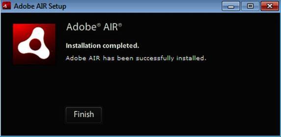 Adobe AIR Latest Version