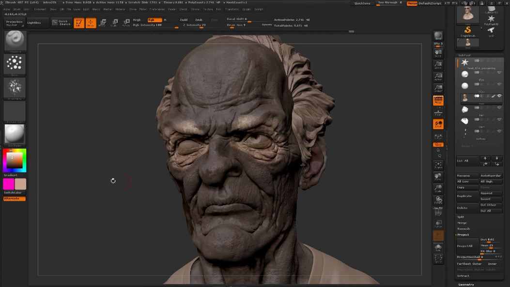 Zbrush to keyshot bridge keygen torrent | Pixologic ZBrush
