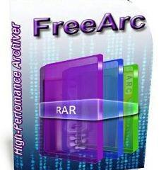 FreeArc