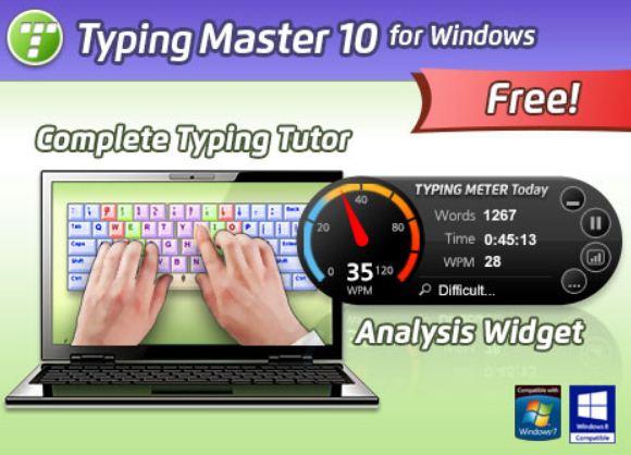 Typing Master 10 Latest Version
