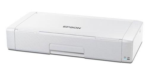 Epson WorkForce EC-C110 Driver
