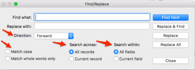 find and replace in pdf pro
